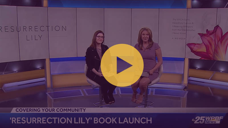 Resurrection Lilly Launch